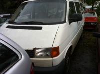 Volkswagen Transporter 4 Разборочный номер 54327 #2