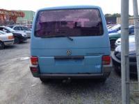 Volkswagen Transporter 4 Разборочный номер 54332 #2
