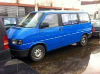 Volkswagen Transporter 4 Разборочный номер 54351 #1