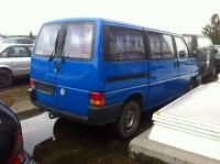 Volkswagen Transporter 4 Разборочный номер 54351 #2