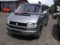 Volkswagen Transporter 4 Разборочный номер 54363 #1
