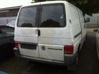 Volkswagen Transporter 4 Разборочный номер 54369 #1