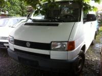 Volkswagen Transporter 4 Разборочный номер S0569 #2