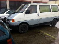 Volkswagen Transporter 4 Разборочный номер Z4295 #1