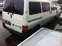 Volkswagen Transporter 4 Разборочный номер 54386 #2