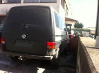 Volkswagen Transporter 4 Разборочный номер 54441 #2