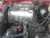 Volkswagen Vento Разборочный номер 45293 #4