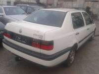 Volkswagen Vento Разборочный номер L4372 #2