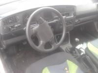 Volkswagen Vento Разборочный номер L4372 #3