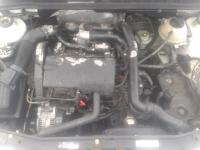 Volkswagen Vento Разборочный номер L4372 #4