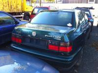 Volkswagen Vento Разборочный номер X9844 #1