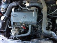 Volkswagen Vento Разборочный номер X9844 #4
