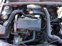 Volkswagen Vento Разборочный номер Z3533 #4