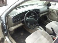 Volkswagen Vento Разборочный номер L5501 #3