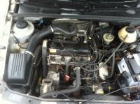 Volkswagen Vento Разборочный номер L5501 #4