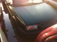 Volkswagen Vento Разборочный номер 52542 #2
