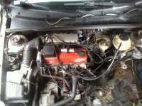 Volkswagen Vento Разборочный номер 52826 #4