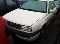 Volkswagen Vento Разборочный номер 52844 #2