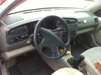 Volkswagen Vento Разборочный номер 52844 #3