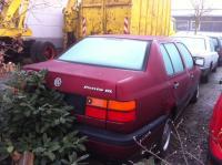 Volkswagen Vento Разборочный номер S0292 #1