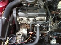 Volkswagen Vento Разборочный номер S0292 #4