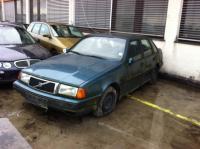 Volvo 440 Разборочный номер 47514 #1
