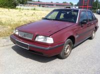 Volvo 440 Разборочный номер 50510 #1