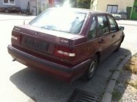 Volvo 440 Разборочный номер L5188 #2