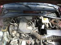 Volvo 440 Разборочный номер L5188 #4