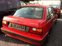 Volvo 440 Разборочный номер 50593 #1