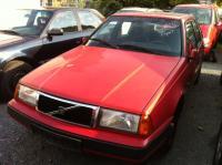 Volvo 440 Разборочный номер 50593 #2