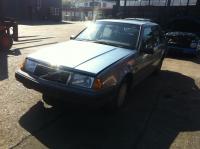 Volvo 440 Разборочный номер 53741 #1