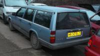 Volvo 740 Разборочный номер W8564 #2