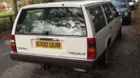 Volvo 760 Разборочный номер W8284 #2
