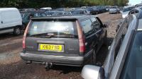 Volvo 850 Разборочный номер W7839 #3