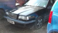 Volvo 850 Разборочный номер W7878 #2