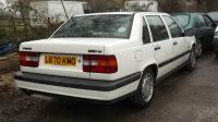 Volvo 850 Разборочный номер W8574 #1