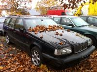 Volvo 850 Разборочный номер 51728 #2