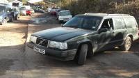 Volvo 940 Разборочный номер W8214 #1