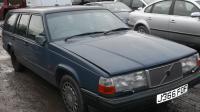 Volvo 940 Разборочный номер 47831 #1