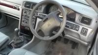 Volvo C70 Разборочный номер W8894 #5