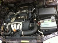 Volvo S40 / V40 Разборочный номер 45953 #4