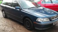 Volvo S40 / V40 Разборочный номер 46393 #1