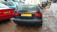 Volvo S40 / V40 Разборочный номер 46393 #2