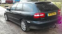 Volvo S40 / V40 Разборочный номер W8292 #1