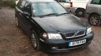 Volvo S40 / V40 Разборочный номер W8292 #2