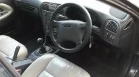 Volvo S40 / V40 Разборочный номер W8292 #3
