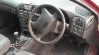 Volvo S40 / V40 Разборочный номер 47535 #4