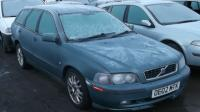 Volvo S40 / V40 Разборочный номер B2050 #1