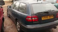 Volvo S40 / V40 Разборочный номер W8679 #3